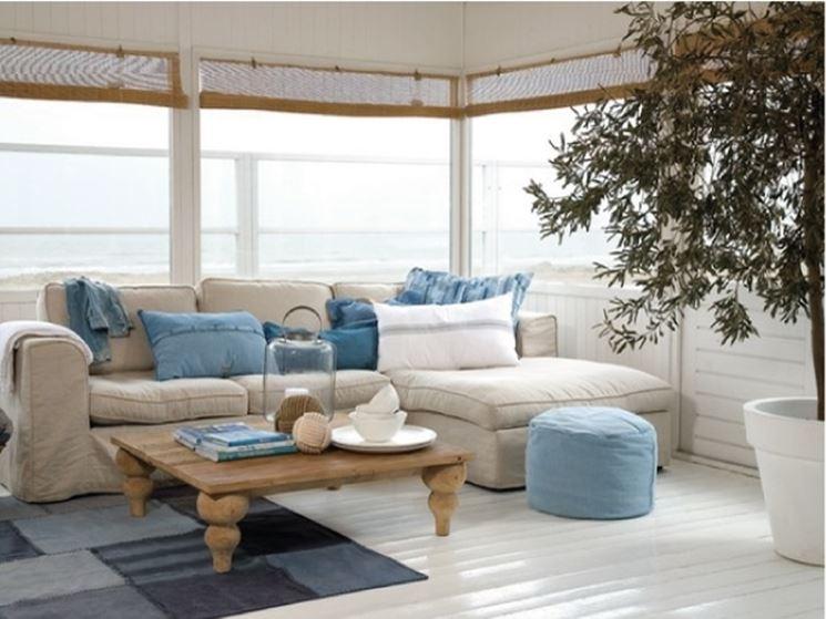 Mobili Per Casa Al Mare : Arredare la casa al mare suggerimenti da non perdere marelli