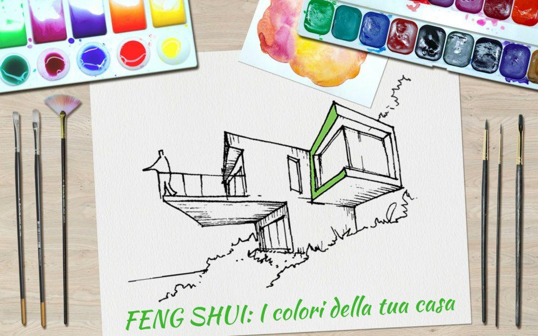 Feng Shui: i colori per arredare la tua casa