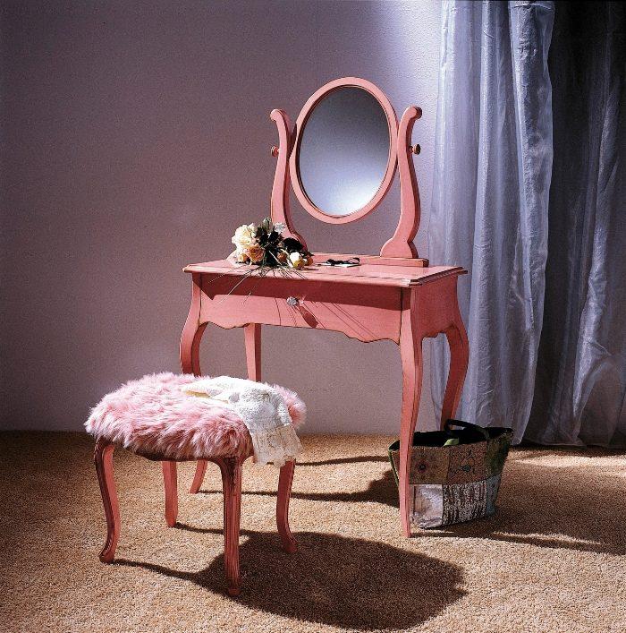 Tavolino Da Boudoir.Marelli Italia Arredo E Parole Cos E Il Mobile Toilette