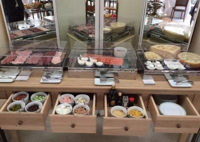 Mobile buffet colazione_2_Marelli Italia