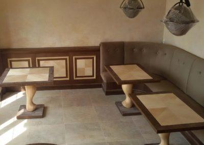 Tavolo restaurant_2_Marelli Italia