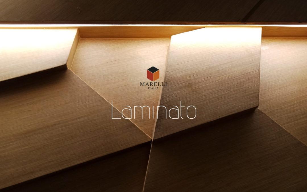 Arredo & Parole: Laminato