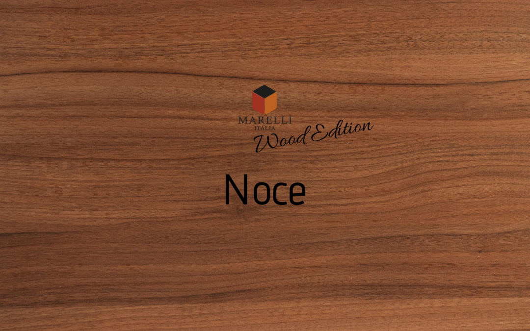 Arredo & Parole – Wood Edition: Noce