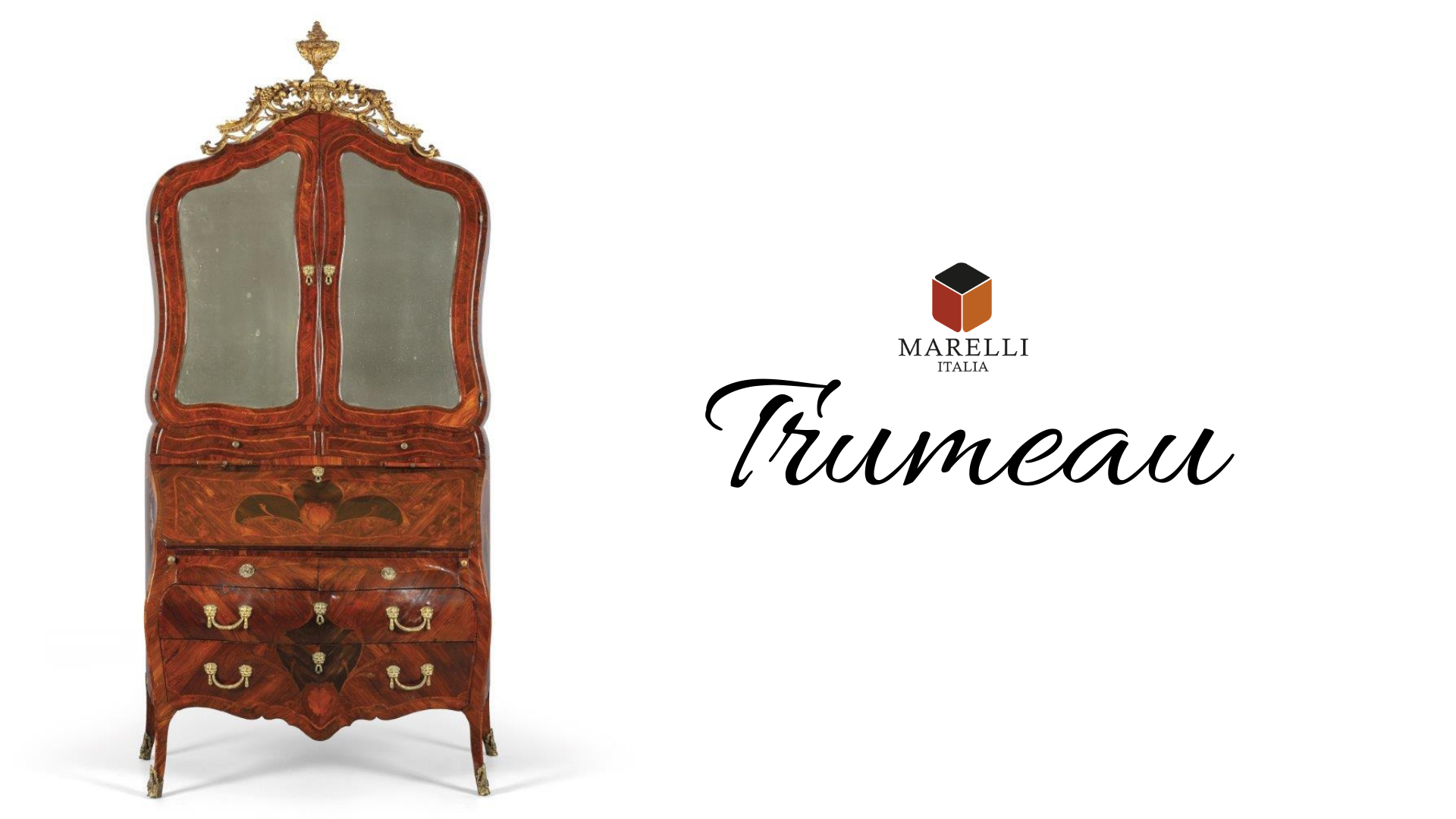 Trumeau