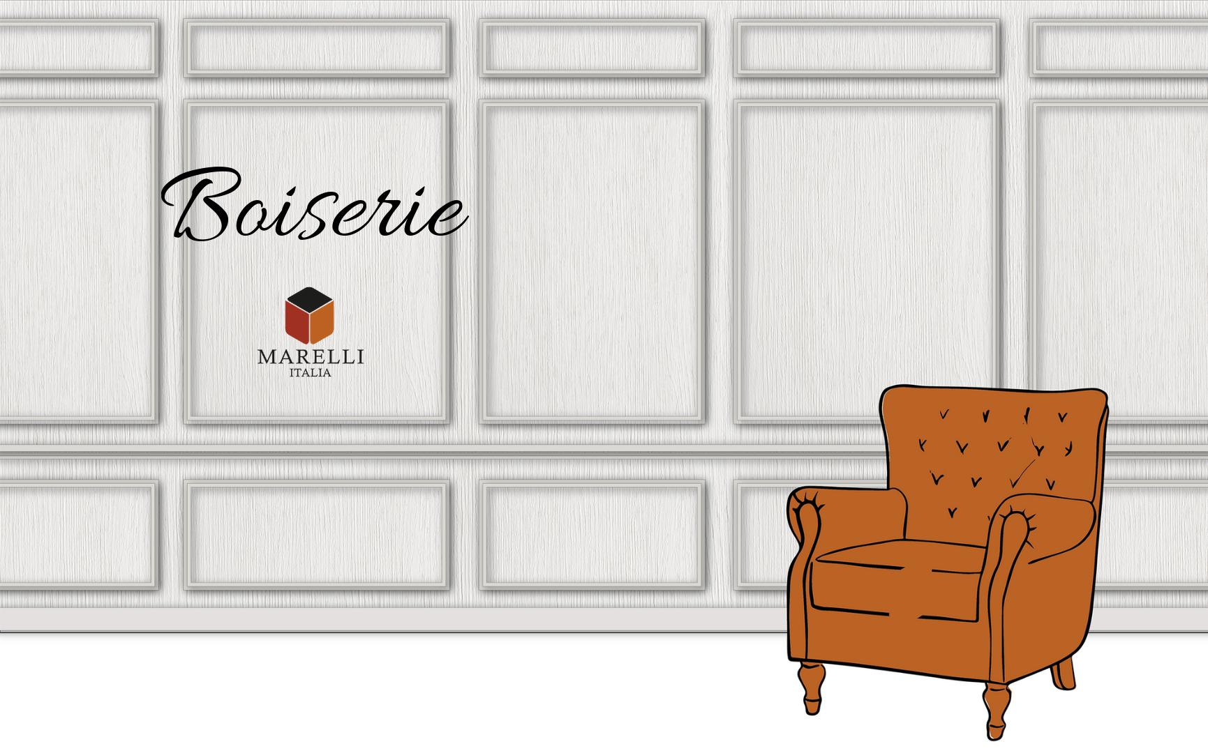 Boiserie Marelli Italia