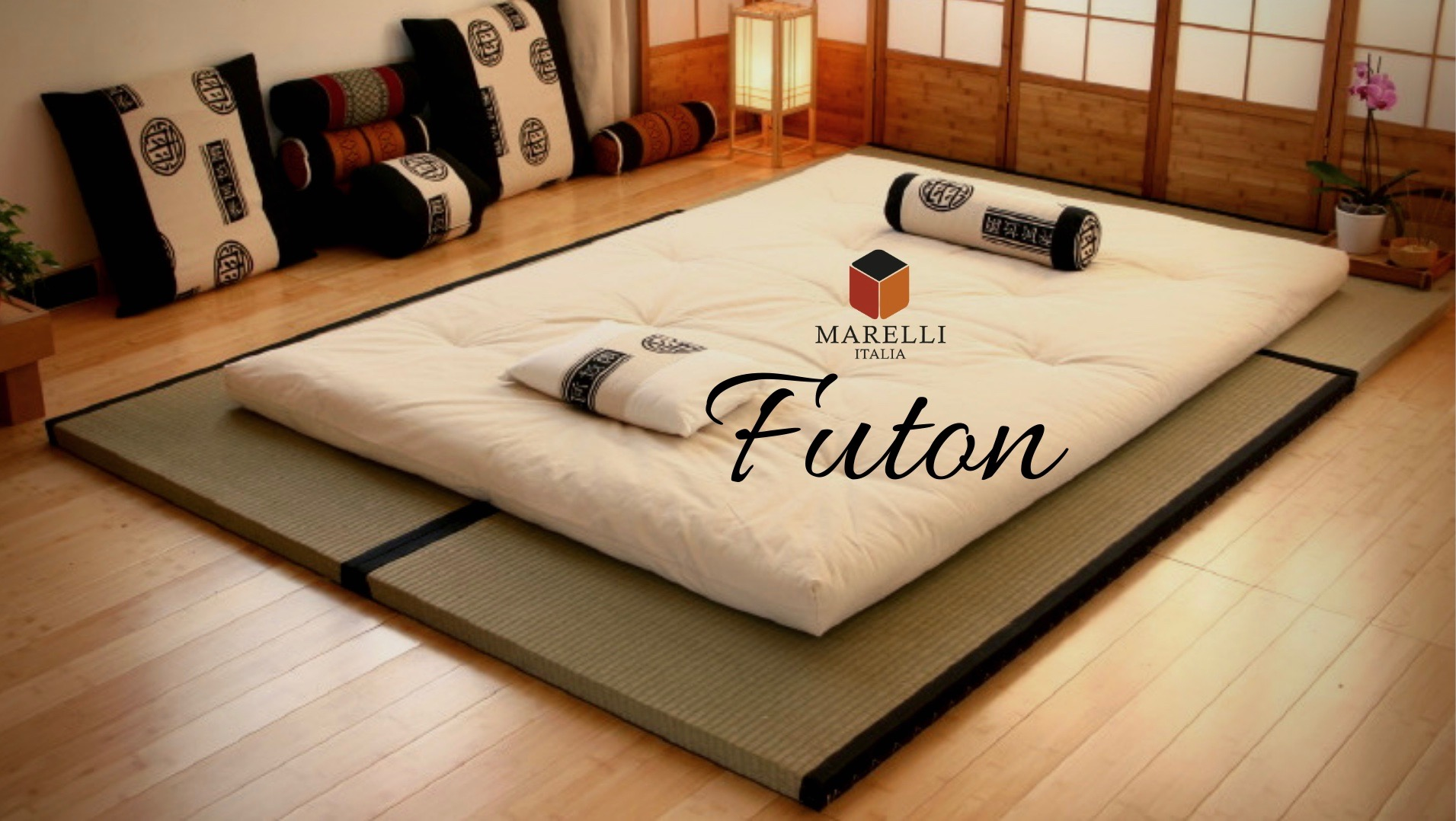 materasso futon