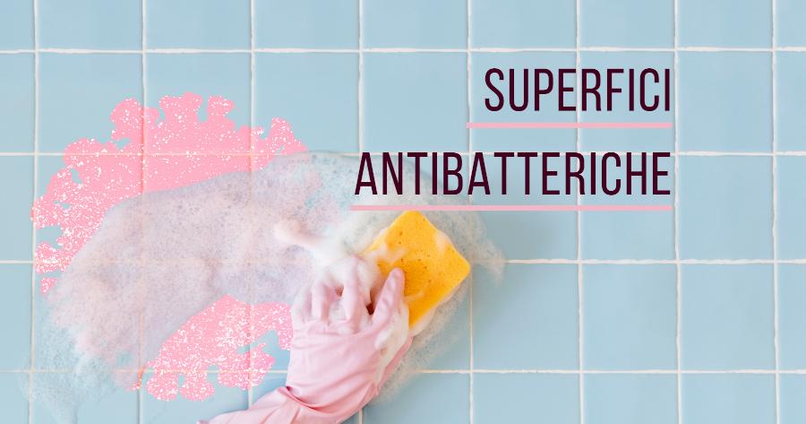 Arredo & Sicurezza: Superfici antibatteriche per una casa protetta