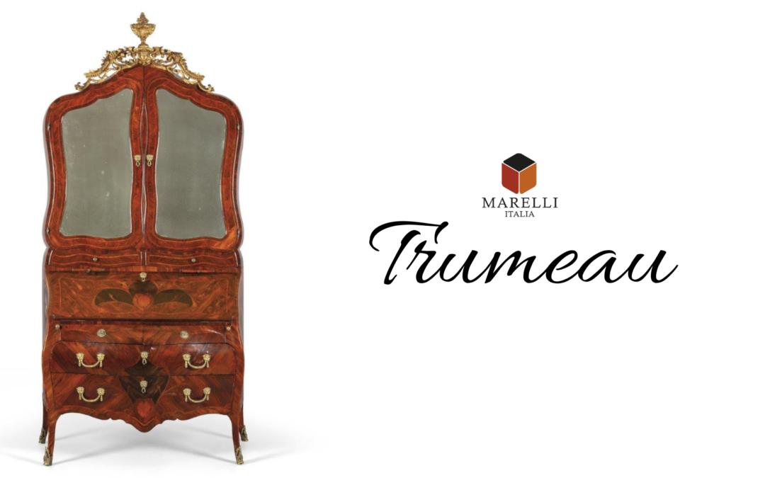 Arredo & Parole: Trumeau